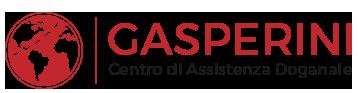 CENTRO DI ASSISTENZA DOGANALE Gasperini Brescia